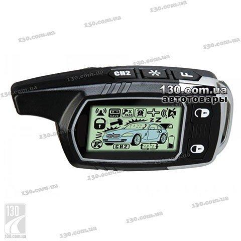 Дополнительный брелок Sheriff ZX-1095 с ЖК дисплеем