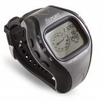 Sports watch with GPS and pulse sensor GlobalSat GH-625M