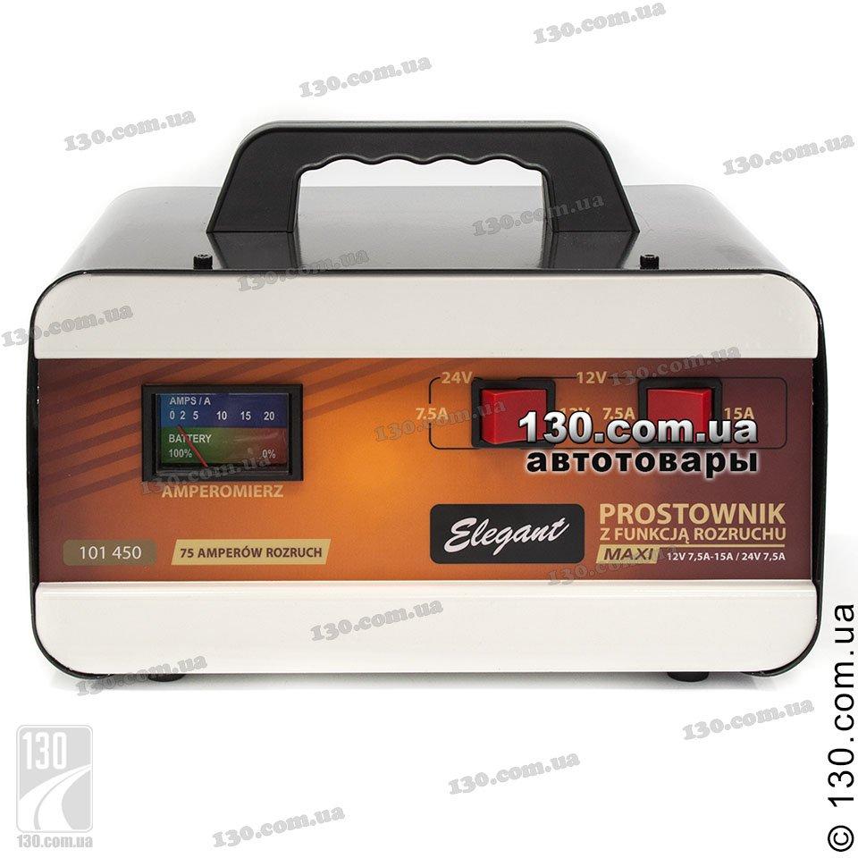 Elegant 101 450 Buy Start Charging Equipment