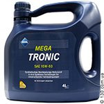 Synthetic motor oil Aral MegaTronic SAE 10W-60 — 4 L for cars