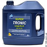 Synthetic motor oil Aral SuperTronic Longlife III SAE 5W-30 — 4 L for cars