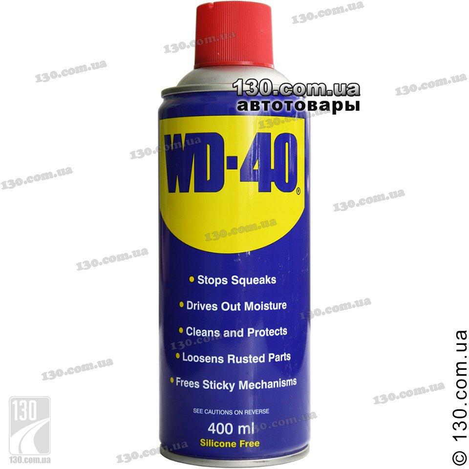 Technical multi-purpose spray WD-40 400 ml
