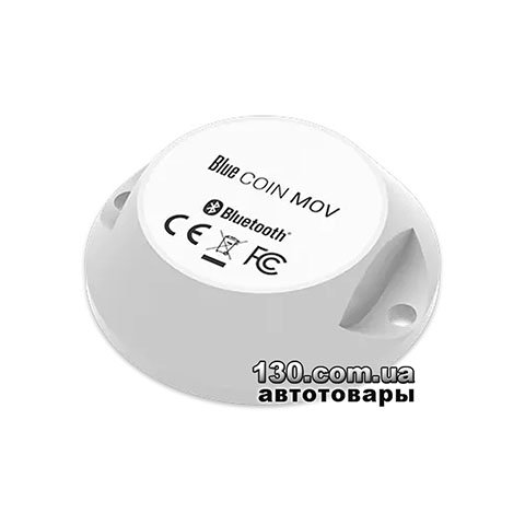 Bluetooth motion sensor Teltonika BLUE COIN MOV