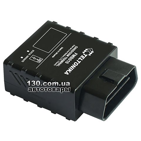 GPS vehicle tracker Teltonika FMB010