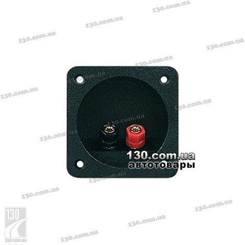 Terminal for subwoofer Mystery MTN-40 square