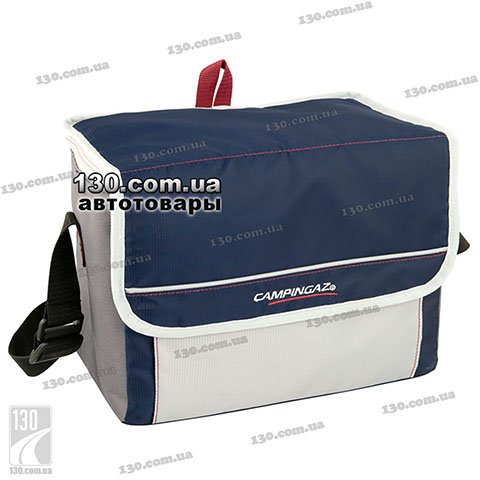 Campingaz Cooler Foldn Cool Classic 10L Dark Blue — купить термосумку