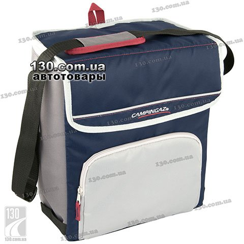 Термосумка Campingaz Cooler Foldn Cool Classic 20L Dark Blue