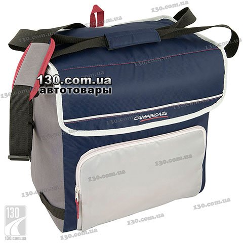 Термосумка Campingaz Cooler Foldn Cool Classic 30L Dark Blue