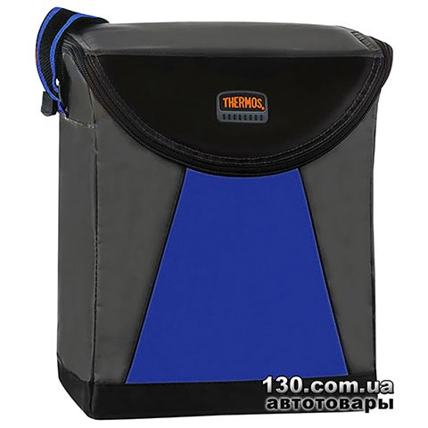 Thermobag Thermos Th Geo Trek 12 l (5010576635440BLUE) blue