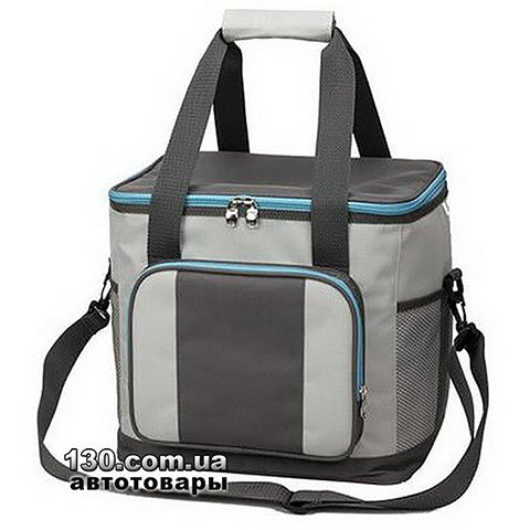 Thermobag Time Eco TE-320S 20 l (6215028111575GREY) gray