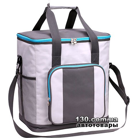 Thermobag Time Eco TE-334S 35 l (6215028111582GREY) gray