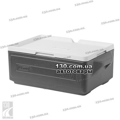 Термобокс Coleman Cooler 24 Can Stacker Gray