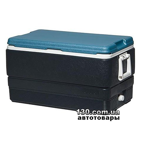 Thermobox Igloo MaxCold 70 66 l (342234436720) navy blue