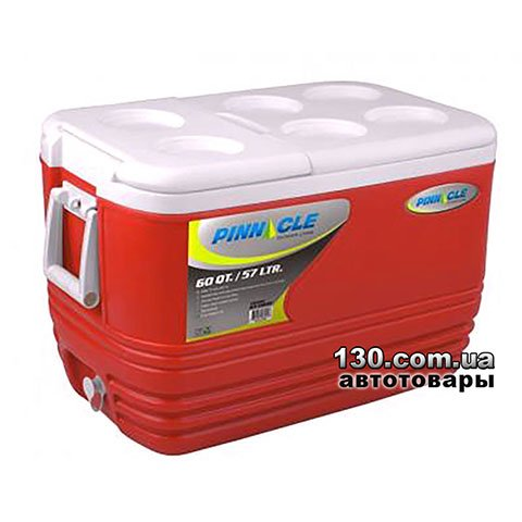 Thermobox Pinnacle Eskimo 57 l (0682622060053RED) red