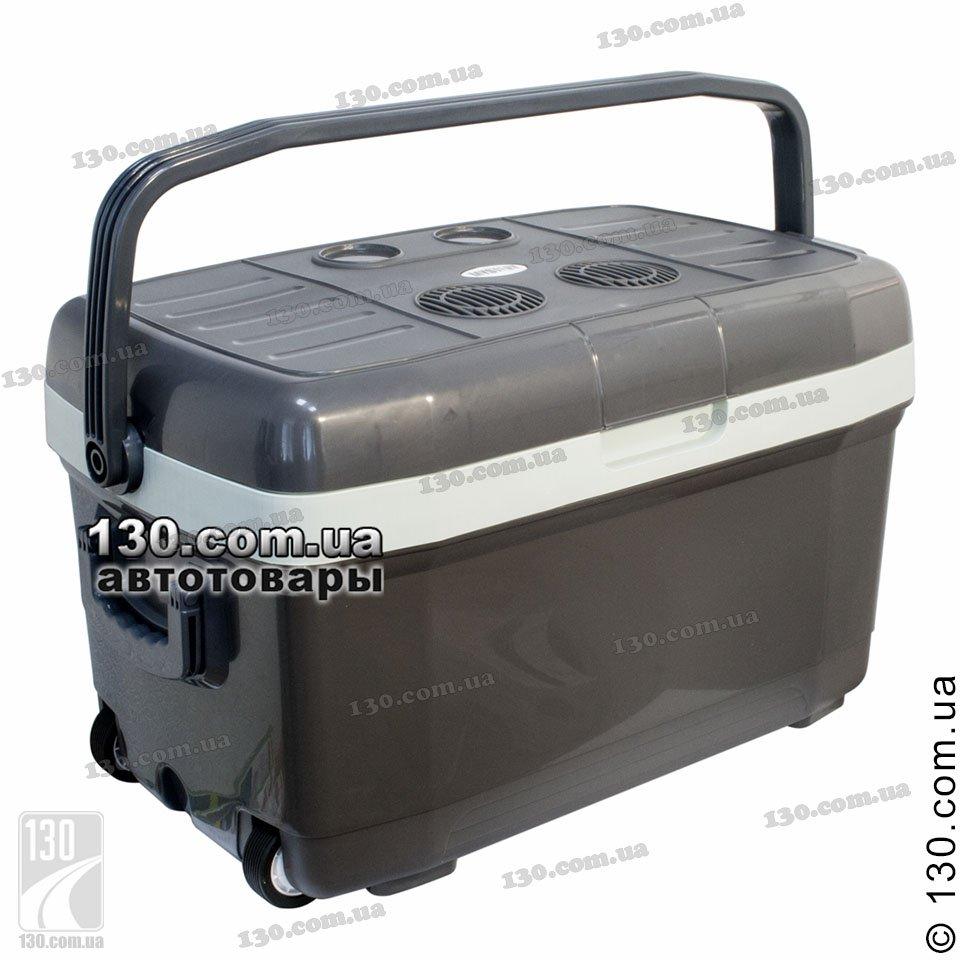 Автохолодильник Mystery MTC-45 - фото 7