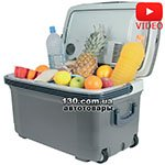 Thermoelectric car refrigerator Mystery MTC-45 with heating function + Gift