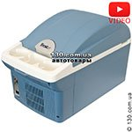 Thermoelectric car refrigerator Vitol CB-08A