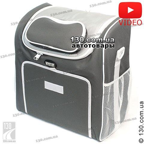 Mystery MTH-28B - автомобильный холодильник-сумка термоэлектрический.