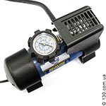 Tire inflator Alca 207 000 180W High Power with pressure gauge