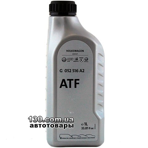 Transmission oil VAG ATF DSG — 1 l