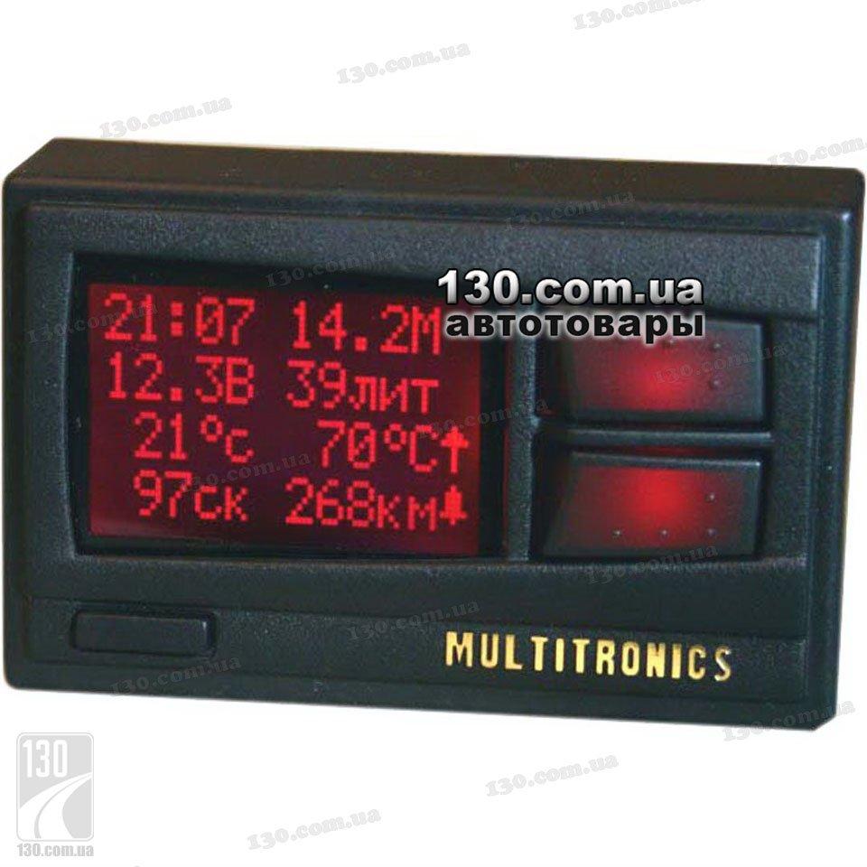 Инструкция multitronics comfort x10