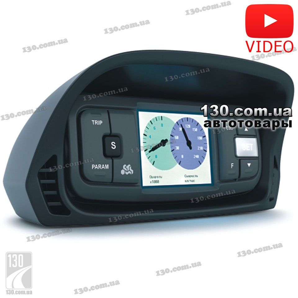 220 Вольт - Бортовой компьютер MULTITRONICS TC 750 в Рязани - цена, характеристики, фото, отзывы, инструкция.