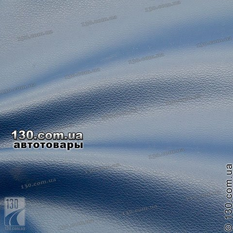 Car vinyl (leatherette) AZ audiocomp VP110 color midnight blue