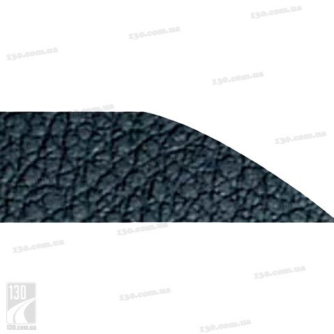 Car vinyl (leatherette) AZ audiocomp VP190 color anthracite