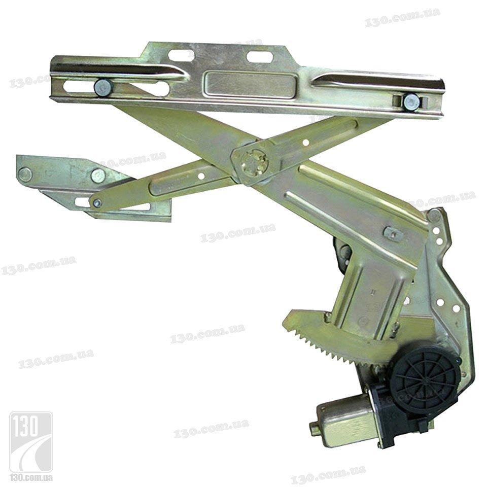 Фото №14 - задние стеклоподъемники на ВАЗ 2110