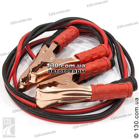 Провода для прикуривания аккумулятора Elegant MAXI 102 225 — 200 А 2,5 м, -50°C