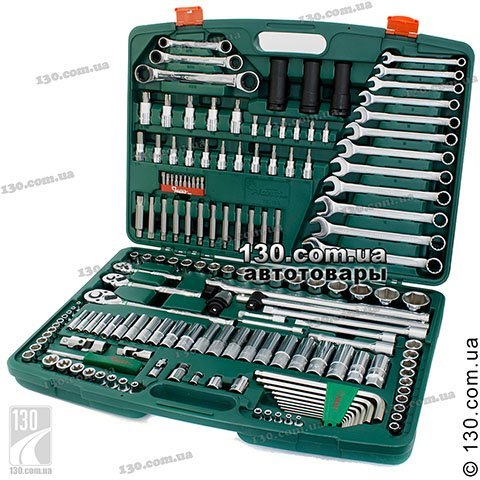 Wrench set Hans TK-163